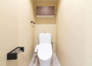 クロスファイン254コーティング<脱衣所・トイレ>