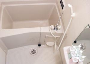 EG-プロテクトコート<浴室>