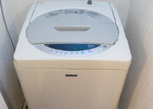 洗濯機クリーニングG