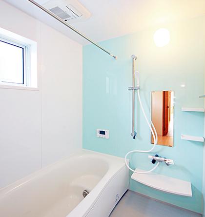 浴室(バスルーム)