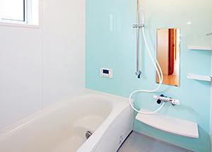 浴室クリーニングG(基本セット)