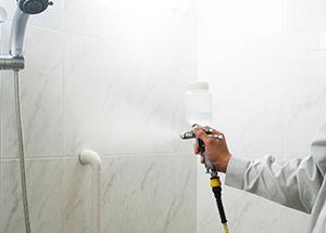 浴室クリーニングG+オールチタン(AT254)コートG