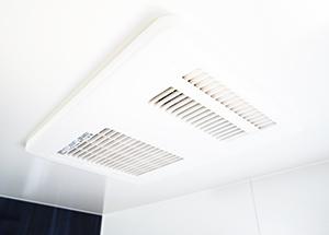 浴室乾燥機 オールチタン(AT254)コート