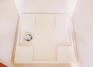 洗濯機パンクリーニングG(下まわり掃除)